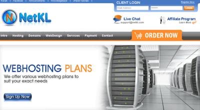 Top, Buy a Domain Name in Malaysia
