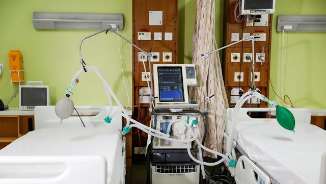 Acusan al Gobierno boliviano de facto de comprar 170 respiradores artificiales que no sirven para el coronavirus