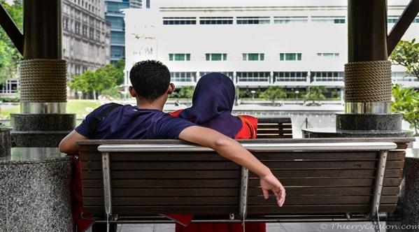 Sebab Itu Bila Kau Sudah Berkahwin, Jangan Bagi Peluang Isteri Tidur Asing-asing