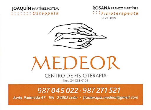 Fisioterapia Medeor