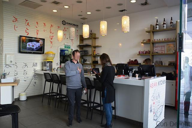 פרנג'ליקו קניון גנים ganim mall frangelico