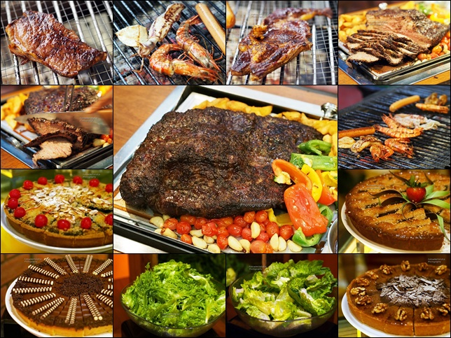Follow me to eat la malaysian food blog tuscany italian for American italian cuisine