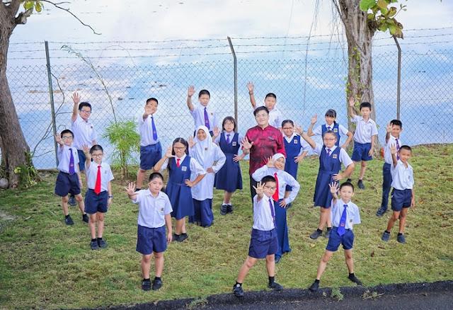 Anugerah Guru Inspirasi McDonald's, Cikgu Ong Ching Ting, SJKC Simpang Empat, Teacher's Day, McDonald's Malaysia, Lifestyle