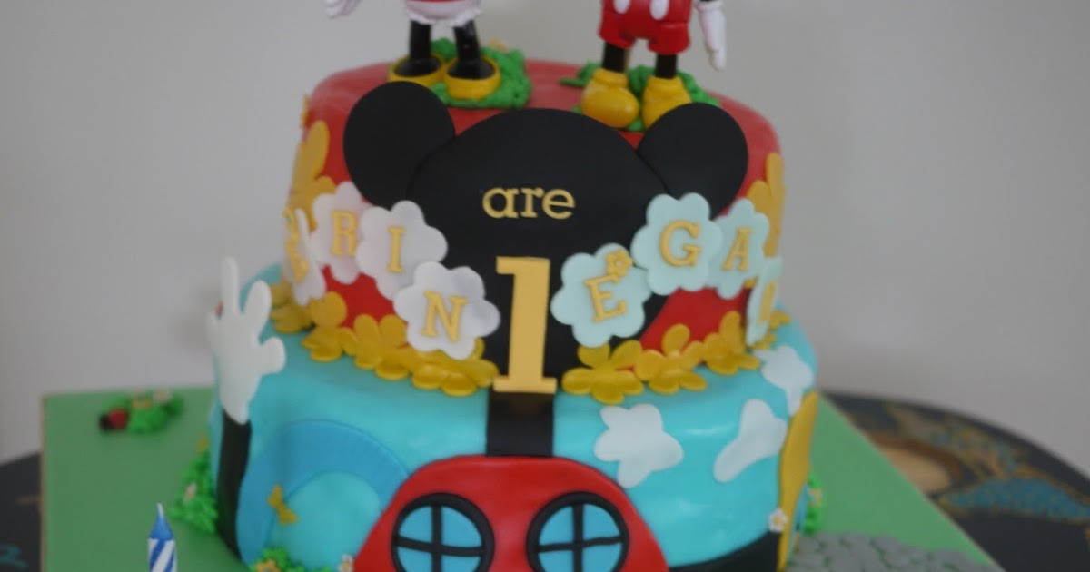 Birthday Cake Mickey Singh Mp