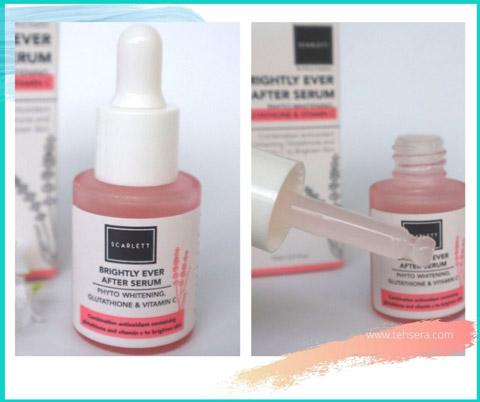 manfaat serum scarlett whitening