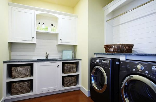 Luxury Laundry Room Design Ideas For Modern Home