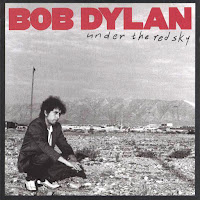 """Under the red sky"" - Bob Dylan"
