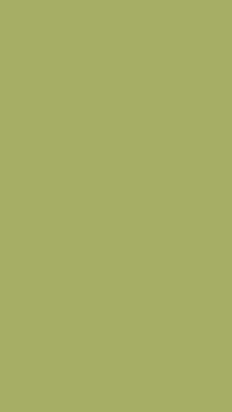 Olive Green Wallpaper For Iphone Solid Color
