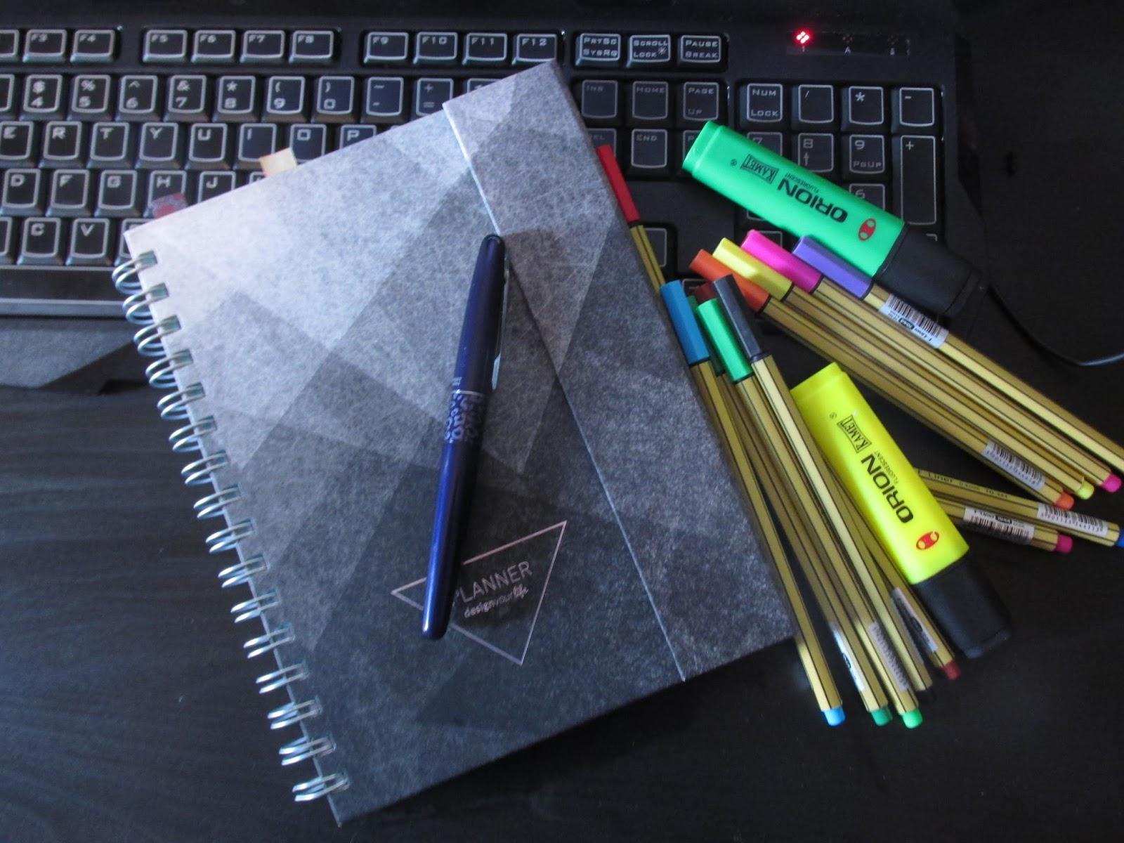 Planowanie - moja wersja