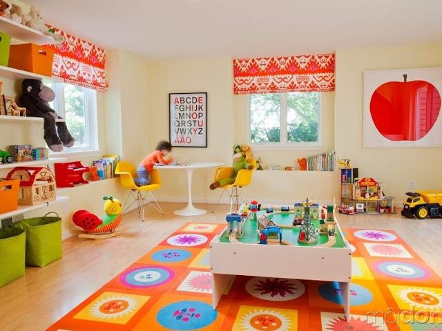 Ruangan anak