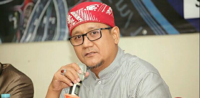 Edy Mulyadi: Jika Jokowi Maksa Pilkada Digelar Desember Boleh, Tapi di Medan dan Solo Saja
