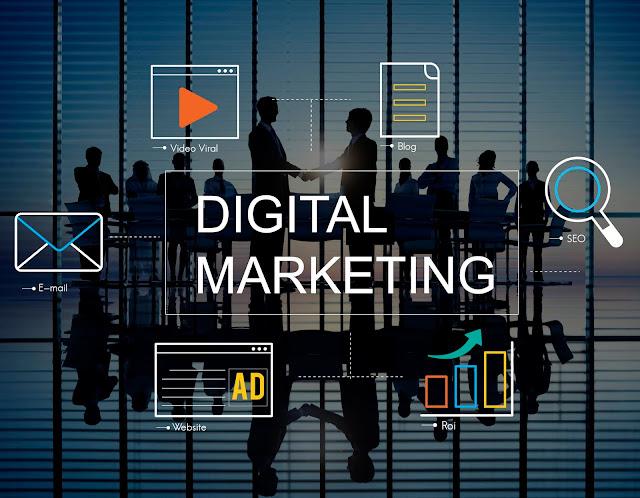 Digital Marketing 2021: 6 Marketing Channels to Consider in 2021