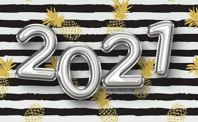 bilder gott nytt år 2021