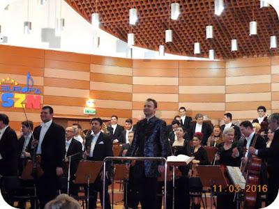 concert extraordinar Slovenia