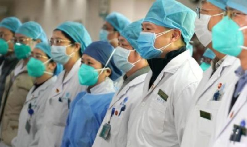 Tangani Pasien Covid-19, IDI Kepri Saiapkan 40 Dokter Khusus
