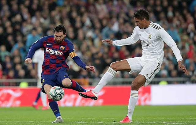 """Messi từ siêu sao số 1 thành vô hại siêu kinh điển: Vì """"thiếu"""" Ronaldo"""