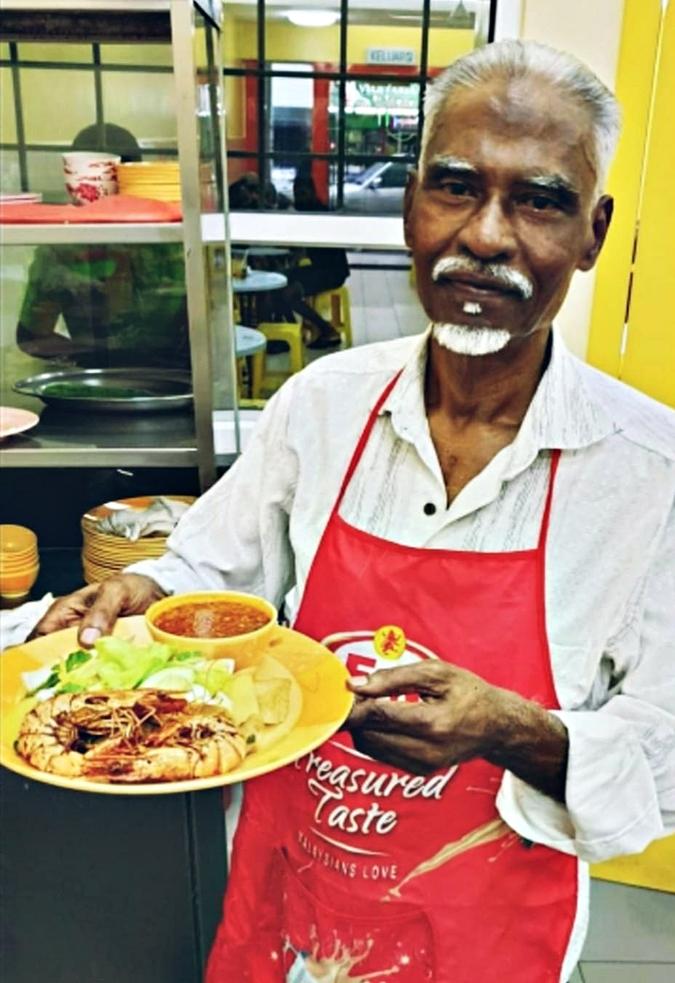 Restoran Rojak Klang Gani