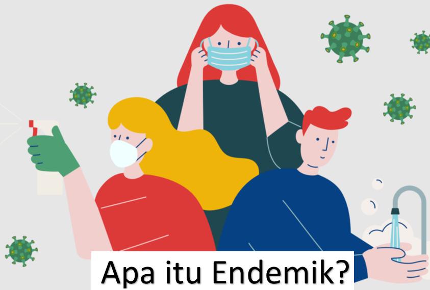 Apa itu Endemik?