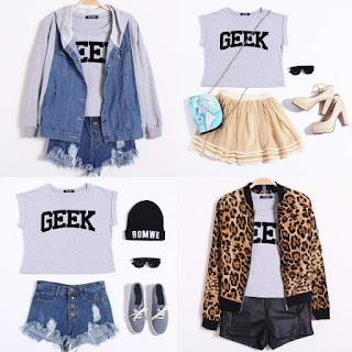 Geek Chic Outfit