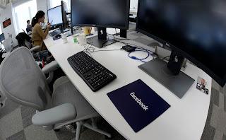 Mark Zuckerberg vừa lên tiếng đòi quốc hội Mỹ viết lại luật để Facebook thêm hùng mạnh