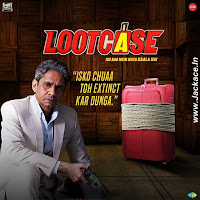 Lootcase First Look Posters 4