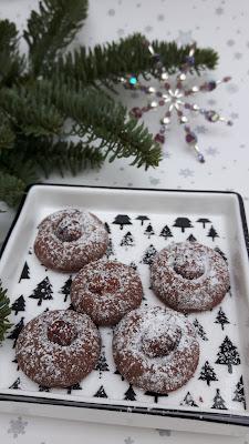 schnelle Plätzchenrezepte für Weihnachten: Nusskugeln