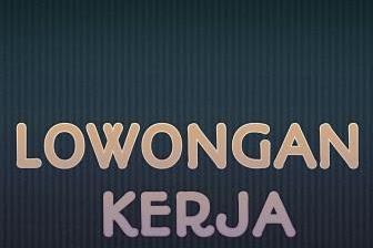 Lowongan Kerja Surabaya Sebagai Staff Logistik Proyek
