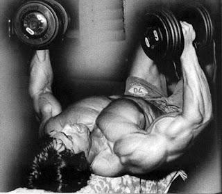 Arnold Peitoral