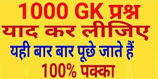 GS in Hindi PDF