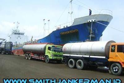 Lowongan PT. Maritim Sinar Utama (MSU) Perawang Agustus 2018