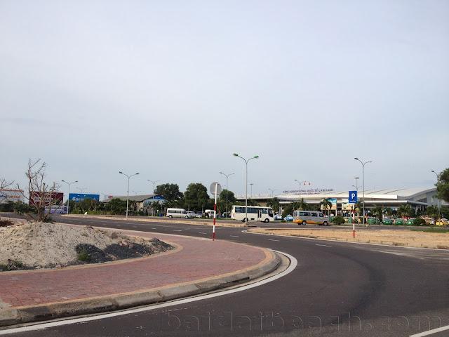 Giới thiệu biển Bãi Dài - Cam Lâm