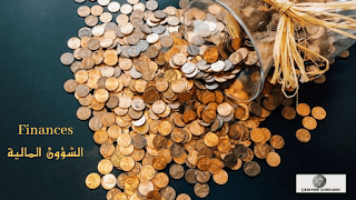 مفردات المال والشؤون المالية فى الاسبانية
