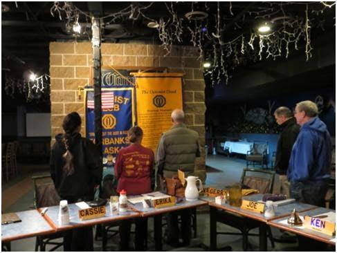 fairbanks optimist club optimist creed