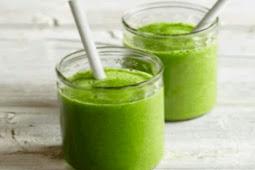 10 Minuman Lemak Sehat untuk Penurunan Berat Badan Ekstrim
