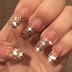 32 trendy Acrylic Nail styles for brand new Year 2019