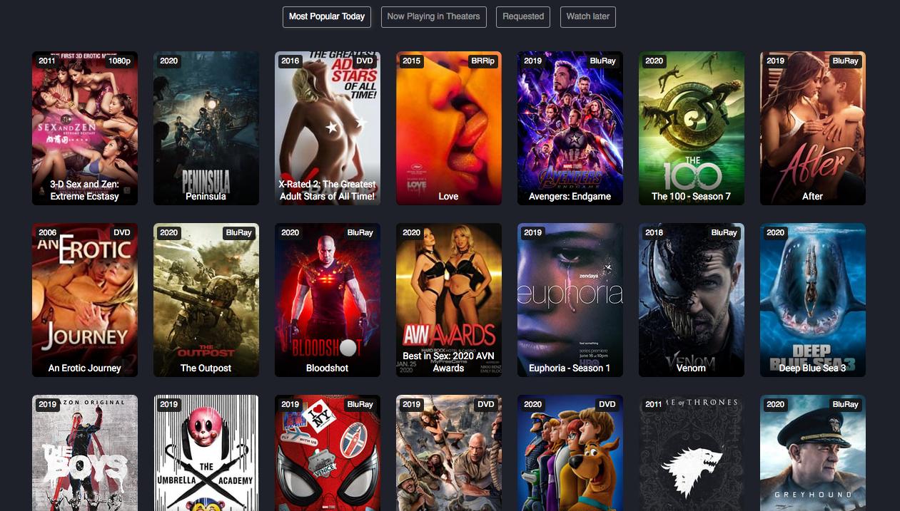 Movie4k best urgrove website alternatives