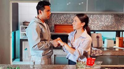 Senarai Pelakon Drama Hati Yang Tersakiti (Samarinda TV3)