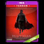 Brightburn: Hijo de la oscuridad (2019) WEB-DL 720p Audio Dual Latino-Ingles