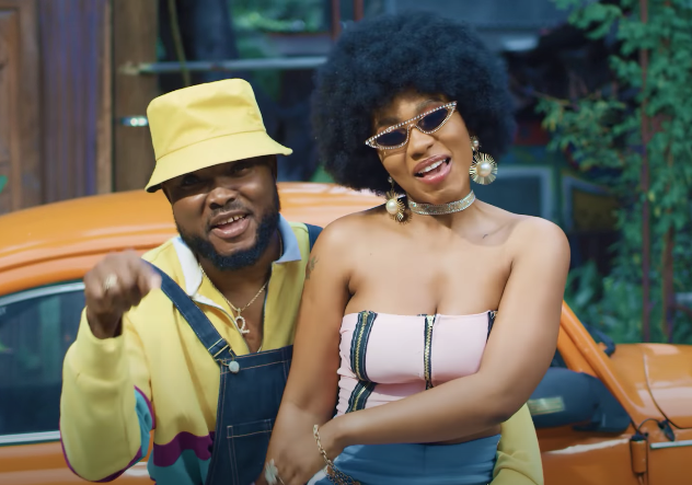 """[New Video] Dr Dolor – """"I Go Pay"""" (Starring Mercy Eke) #Arewapublisize"""
