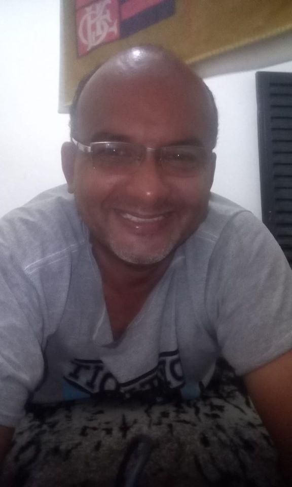 LUTO - Morre aos 49 anos o caxiense Valnir Borges após ser atingido por tiros no Castelo Branco