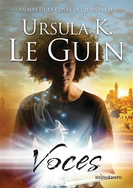 Voces – Ursula K. Le Guin