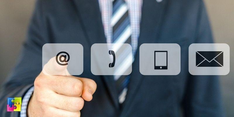Creación De Listas De Correo Electrónico Para Campañas De Marketing