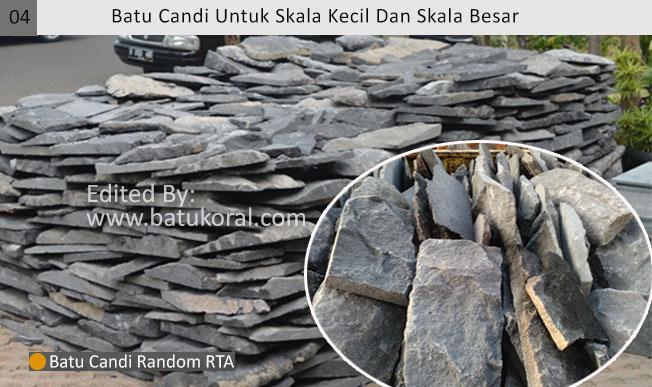 jual batu alam untuk pagar