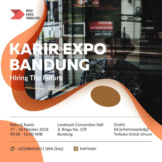 Job Fair Karir Expo Bandung