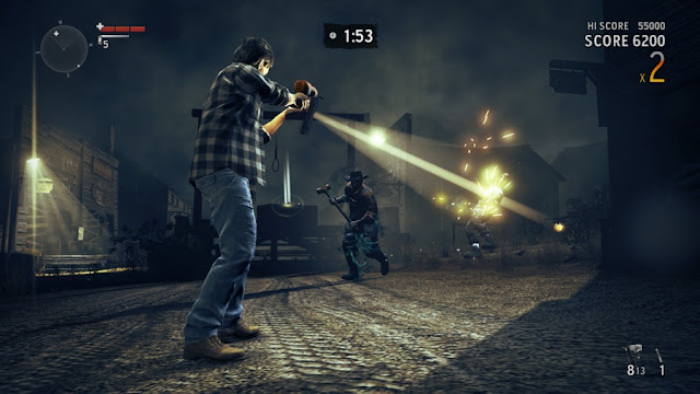 Alan Wake's American Nightmare Download Photo