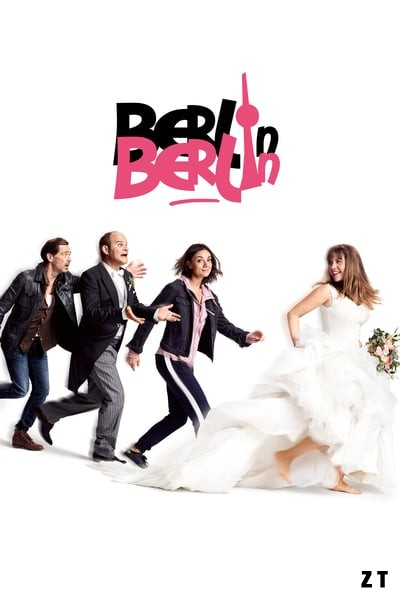 Berlin, Berlin [HDRip] [Streaming] [Telecharger]