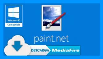 Descargar Paint.net