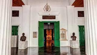 Pesona Wisata Edukasi Dan Sejarah Kota Tua Jakarta
