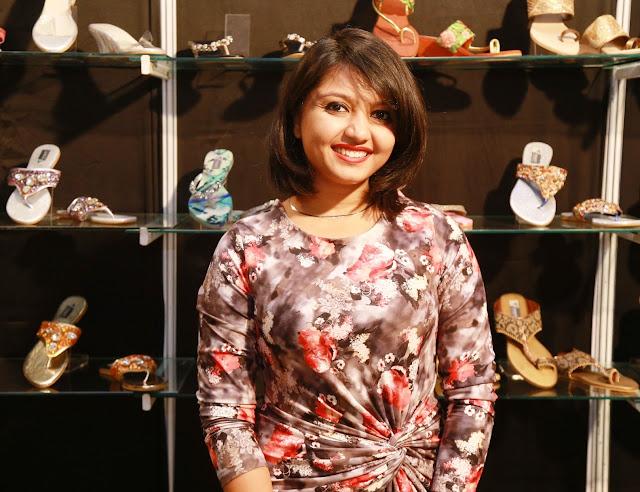 Shoe Designer Krishna Modi