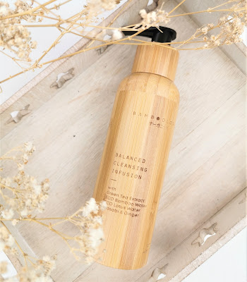 bamboology balanced cleansing infusion